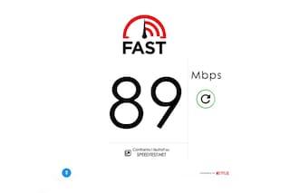 Fast.com, il nuovo servizio di Netflix per verificare la velocità di download