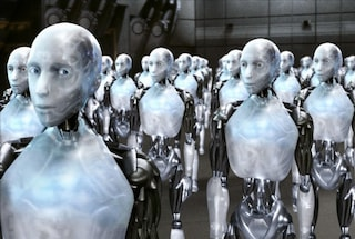 """Cosa separa gli umani dalle macchine? La parola """"cacca"""""""