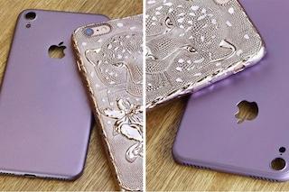 iPhone 7, nuove immagini confermano novità sulla fotocamera e 4 speaker