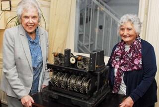 eBay, venduto a 12 euro un raro macchinario nazista per i messaggi in codice