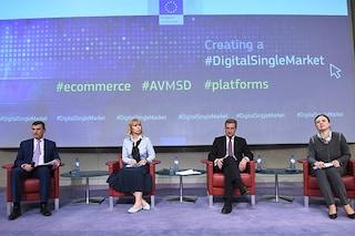 La Commissione UE getta le basi per il Mercato Digitale Unico in Europa