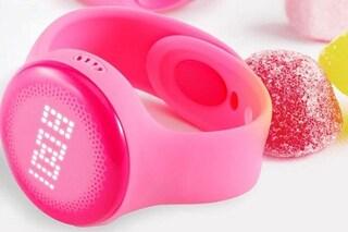 Xiaomi Mi Bunny, lo smartwatch in grado di monitorare gli spostamenti dei bambini