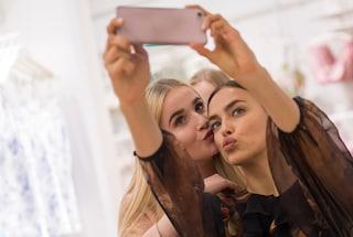 Il tuo selfie è più brutto di quanto sembri