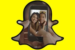 Cos'è e come funziona Snapchat, l'applicazione che fa paura a Facebook