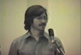 Dalla nascita di Apple al futuro dei computer: un giovane Steve Jobs racconta la sua startup