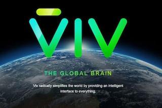 Samsung acquisisce l'assistente virtuale Viv, il progetto nato dai creatori di Siri