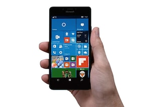 Smartphone: mercato in crescita del 3,9% ma crolla Windows Phone