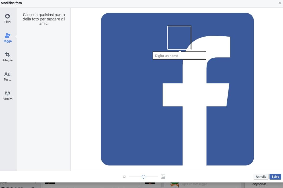 Come cambiare immagine profilo Facebook | Salvatore Aranzulla