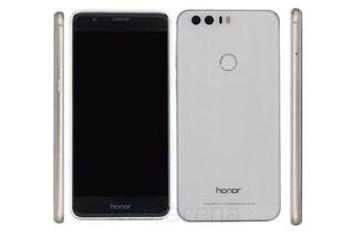 Honor 8, svelata la data di presentazione del nuovo smartphone Huawei