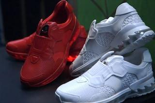 Lenovo Smart Shoes, le scarpe intelligenti ideate per il fitness