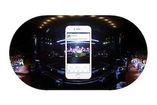 Facebook lancia il supporto alle fotografie a 360 gradi: ecco come crearle