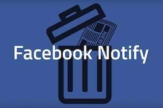 Facebook Messenger integra le funzionalità dell'app Notify