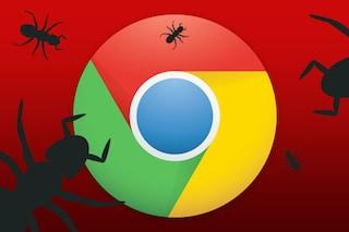 Se usi Chrome su Windows o macOS sei vulnerabile ad attacchi hacker: ecco come aggiornarlo