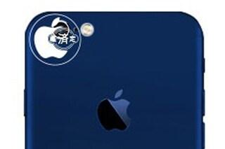 iPhone 7, in arrivo la nuova colorazione Deep Blue per il prossimo smartphone Apple