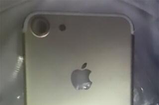 iPhone 7, tra le novità una batteria del 14% più capiente