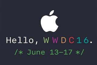 WWDC 2016, come seguire la diretta del keynote Apple da qualsiasi dispositivo