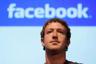 L'account Pinterest di Mark Zuckerberg è stato hackerato (di nuovo)