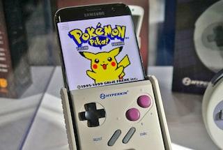 SmartBoy, la cover per trasformare lo smartphone in un GameBoy