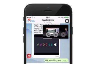 Telegram si aggiorna con le bozze dei messaggi e tante altre novità