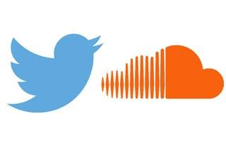 Twitter investe 70 milioni di dollari in SoundCloud, ecco perchè