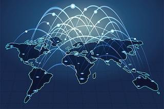 Nel 2020 le persone nel mondo connesse a Internet saranno più di 4 miliardi