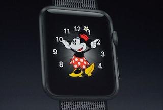 watchOS 3, tutte le novità del nuovo sistema operativo per Apple Watch