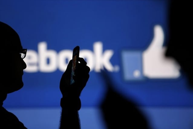 facebook blocco censura