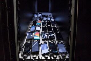 In questo laboratorio Facebook prova a salvare la batteria del tuo smartphone