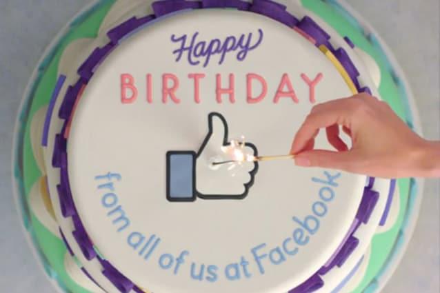 Facebook Introduce I Video Di Compleanno Personalizzati Ecco Come