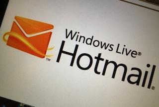 Usi Outlook, MSN e Hotmail? La tua email potrebbe essere stata hackerata