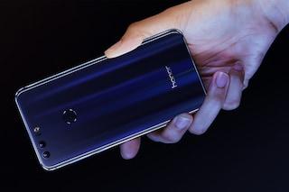 Huawei Honor 8, presentato il nuovo smartphone Android con doppia fotocamera posteriore