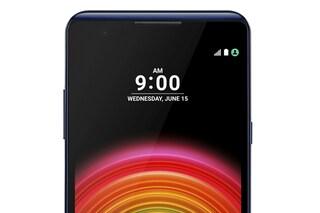 LG X power disponibile per l'acquisto in Italia: tutte le caratteristiche tecniche