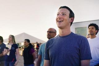 Facebook sta costruendo un satellite per portare internet in tutto il mondo