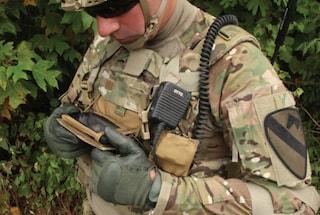 """L'esercito americano userà gli iPhone: """"Android è lento e si blocca"""""""