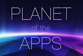 Planet of the Apps, il reality di Apple sugli sviluppatori