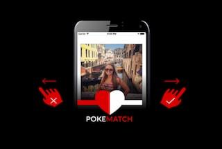 PokéMatch, l'app per trovare l'amore con Pokémon Go