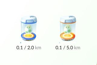 Pokémon Go sta insegnando agli americani il sistema metrico decimale