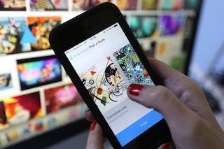 Prisma non funziona, troppi utenti collegati all'app che trasforma le foto in opere d'arte