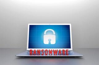Ransomware, un giro d'affari da 34 milioni di dollari l'anno