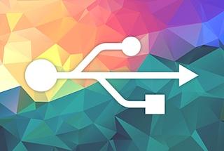 Ecco il (mitologico) significato del simbolo dell'USB