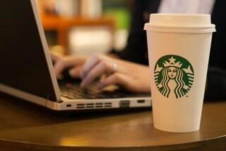 Il WiFi di McDonald's e Starbucks non permette l'accesso ai siti porno