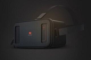 Xiaomi Mi VR Play, il visore per la realtà virtuale che sfida il Cardboard di Google
