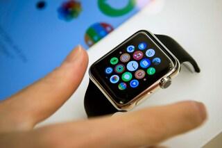 Apple Watch 2 non disporrà del modulo LTE