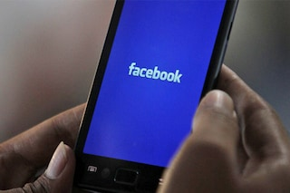 Facebook, al via i test in India per un nuovo servizio di WiFi