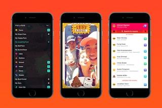Lifestage, la nuova app di Facebook dedicata ai giovani