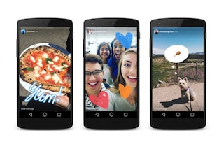 Instagram si aggiorna con nuove funzionalità per le Storie: tutte le novità