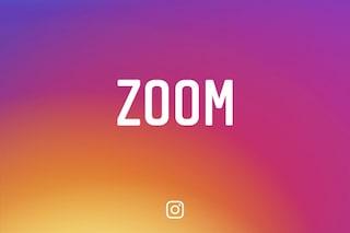 Instagram introduce lo zoom su iOS: ecco come ingrandire o ridurre foto e video