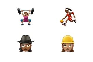 iOS 10, Apple introdurrà le emoji dedicate alle donne