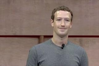 Facebook, Mark Zuckerberg indagato in Germania