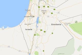 Google Maps non ha cancellato la Palestina: sulle mappe di Big G non è mai esistita